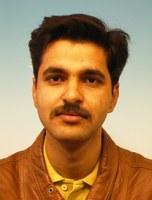 Shantanu PANDEY