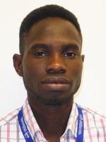Olawale James  IKUYAJOLU