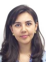 Aziza YUSUPOVA